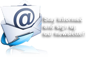 Sign up our Newsletter!